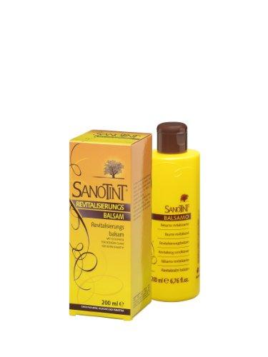 SANOTINT® Revitalisierungsbalsam mit Goldhirse (200 ml)