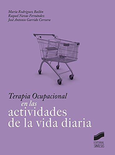 Terapia Ocupacional en las actividades de la vida diaria: 14