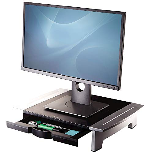 Fellowes Office Suites Adjustable Monitor Stand