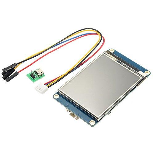 "Amazon.de - Nextion 2.8"" HMI LCD Touch Display (ILS)"