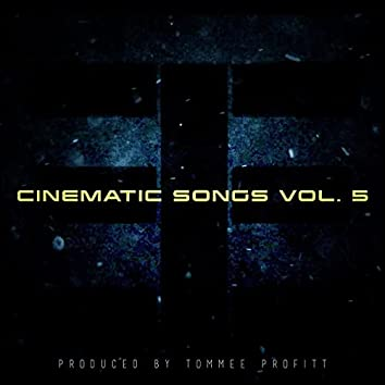 Cinematic Songs (Vol. 5)