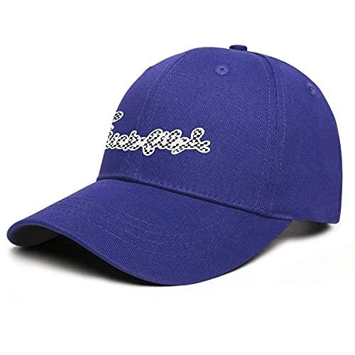 Bokueay Bass Pro Shop Fishing BPS Gorra de béisbol Ajustable Moda Casual Sombrero para el Sol Gorra de Camionero para papá para Hombres y Mujeres