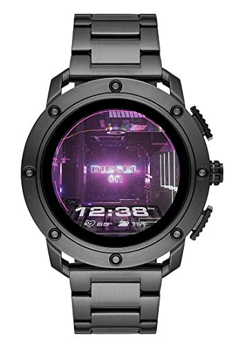 Diesel Smartwatch DZT2017