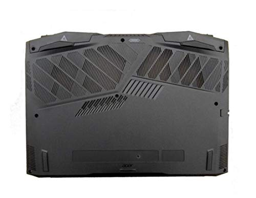 Replacement for Acer Predator Helios 300 PH315-52 PH315-52-78VL Bottom Case Cover 60.Q5MN4.004
