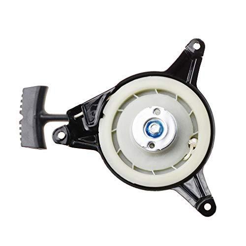 WOOSTAR Arrancador de Retroceso Reemplazo para MTD Cortacésped Motor Push Mower 951-10299 1P61P0 951-10299A