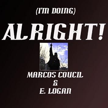 (I'm Doing) Alright! - Single