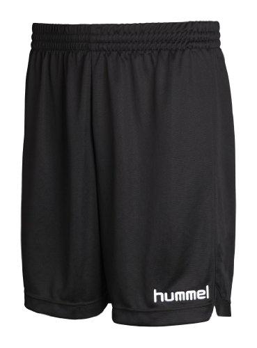hummel Shorts Roots Poly, Black, M, 10-969-2001