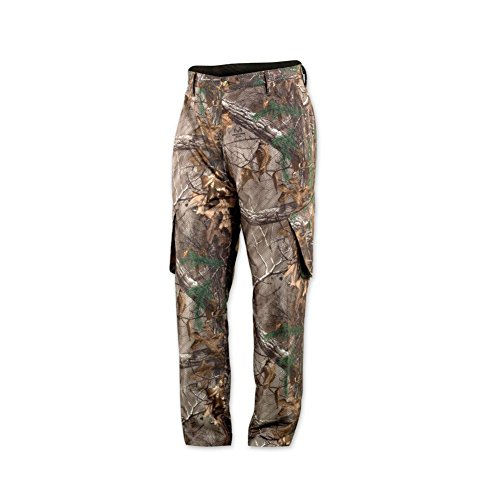 Browning Wasatch Mesh Lite Hose, Realtree Xtra, Größe 3XL