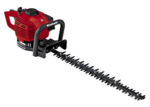 Einhell GC-PH 2155 21 cc Petrol Hedge Trimmer with Auto Choke