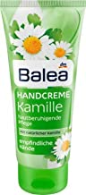 Balea hand cream chamomile, 100 ml (pack of 2) - German product