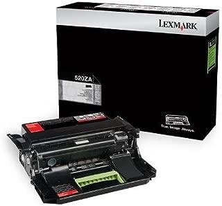 Lexmark 52D0ZA0 OEM Drum - (520ZA) MX710 MX711 MX810 MX811 MX812 MS710n MS710dn MS711dn MS810n MS810de MS811 MS812n MS812de Imaging Unit (100000 Yield) OEM