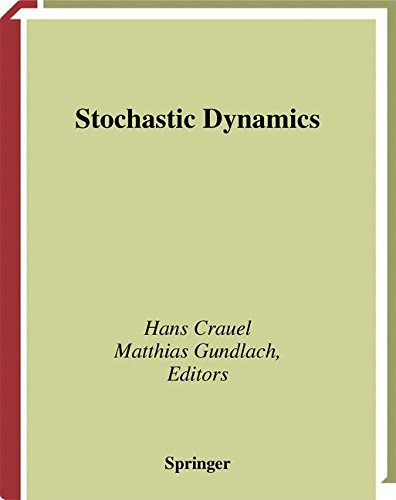 Stochastic Dynamics