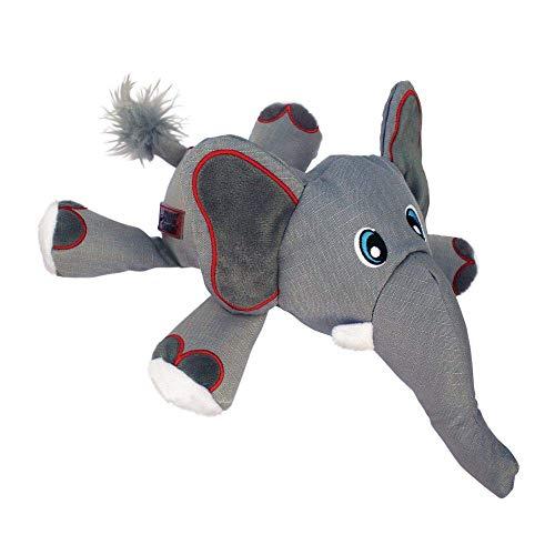 Kong Cozie Ultra Ella Elephant Large (KONGZYL13E)