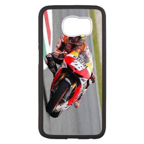 Motorsport lahmsx Handy Hülle Fall schwarz y6rc3y Samsung Galaxy S6 benutzerdefinierte DIY hülle Fall
