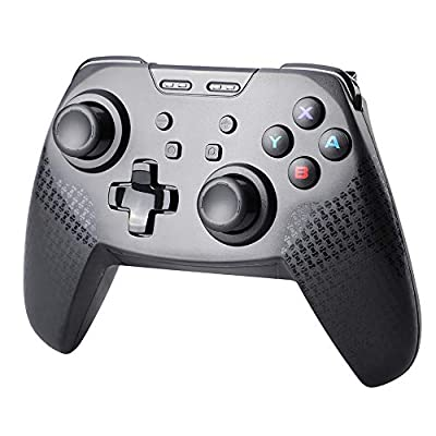TONSUM Switch Controller Wireless, Switch Pro C...