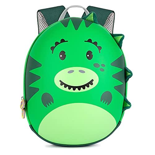 boppi Tiny Trekker Mochila Infantil De Viaje para Vacaciones Dinosaurio