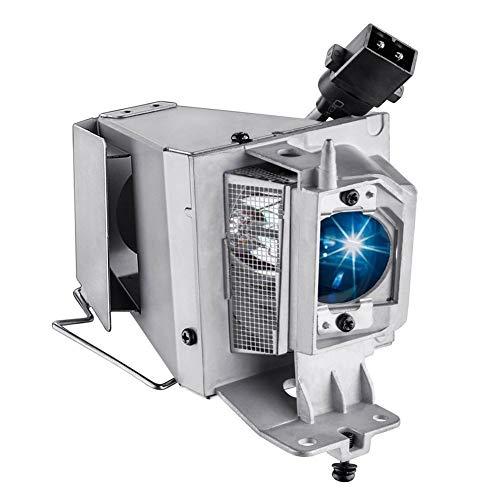 Molgoc SP.8VH01GC01 BL-FP190E MC.JH111.001 Ersatz-Projektorlampe mit Gehäuse für OPTOMA HD141X EH200ST GT1080 HD26 DH1009, für ACER H5380BD P1283 P1383W X113H X113PH
