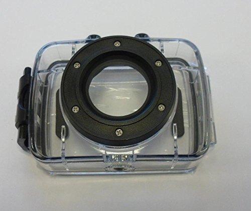 Accesorio Repuesto Carcasa Sumergible Case Camara Sport Phoenix