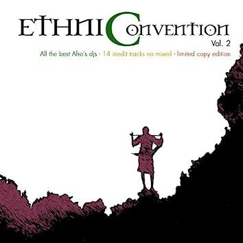 Ethniconvention