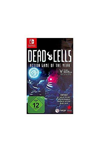 Dead Cells NSW