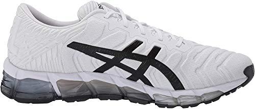 ASICS Men's Gel-Quantum 360 5 Sportstyle Shoes