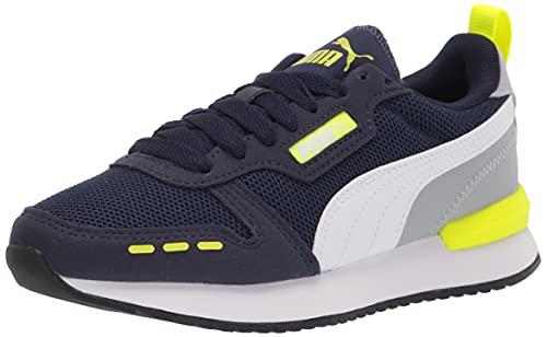 Zapatillas Tenis Adidas Hombre Amarillo Marca PUMA