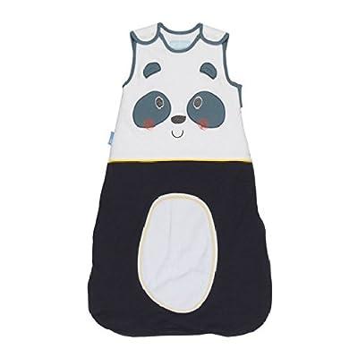 Grobag Pandamonium saco 1Tog