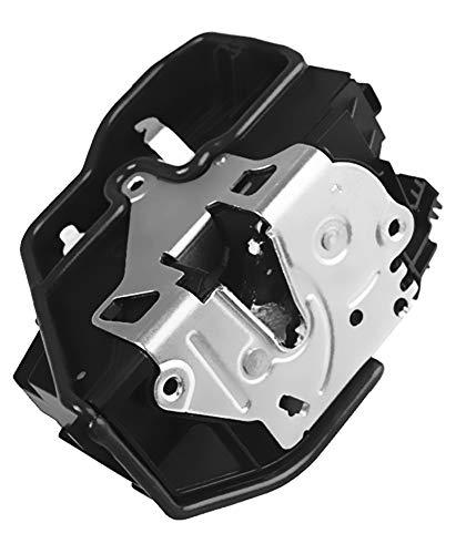 Price comparison product image Exerock 51217202143 / 51217154619 / 51217036167 Front Left Driver Side Door Lock Actuator Motor Latch Compatible with BMW E60 E65 E70 E90 E92 (1 3 5 7 M N X3 X5 X6 Z4 Series) & Mini Cooper Vehicles