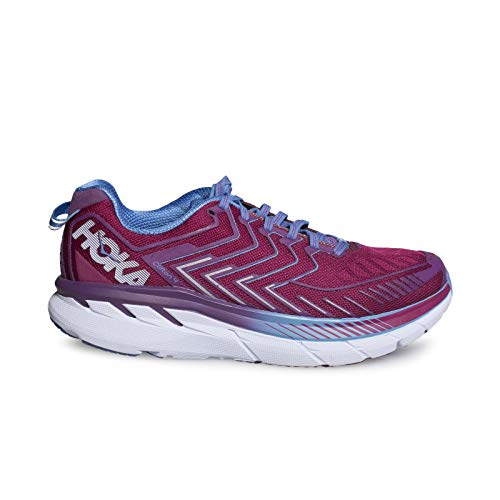 Price comparison product image HOKA ONE ONE Clifton 4 Running Shoes