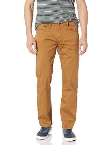 Levi's 541 Athletic Fit Jean Jeans, Caraway-Twill, W31 / L30 Uomo