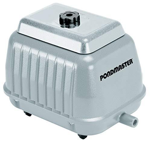 Danner Manufacturing 4580 Pondmaster Air Pump, AP-100, 8900 cu in/min