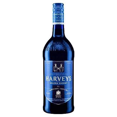 Harveys Bristol Cream Sherry, 1l 101552963