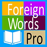 Foreign Words PRO