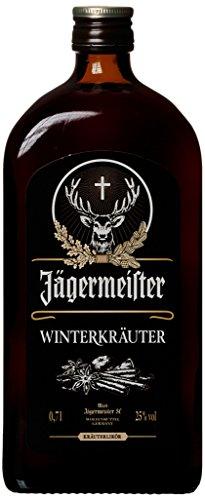Jägermeister Winterkräuter (1 x 0.7 l)