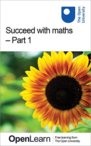 Succeed with maths – Part 1 Kindle Edition