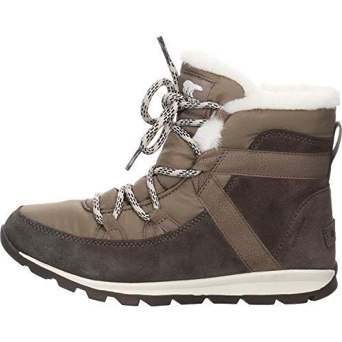 Sorel Damen Whitney Flurry Walking-Schuh, Major, 39 EU