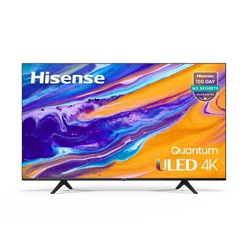 Hisense ULED 4K 65U6G Quantum HDR 65