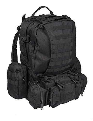 Defense assembly pack (noir)