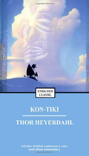 Kon-Tiki: Across the Pacific by Raft [Lingua Inglese]