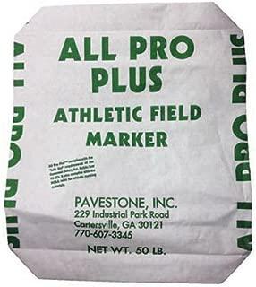 Best 50 lb athletic field marker Reviews