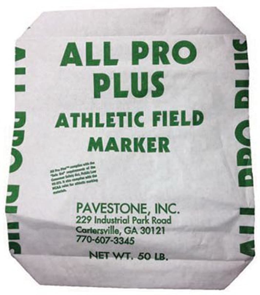 PAVESTONE 50 lb Lime Athletic Field Marker