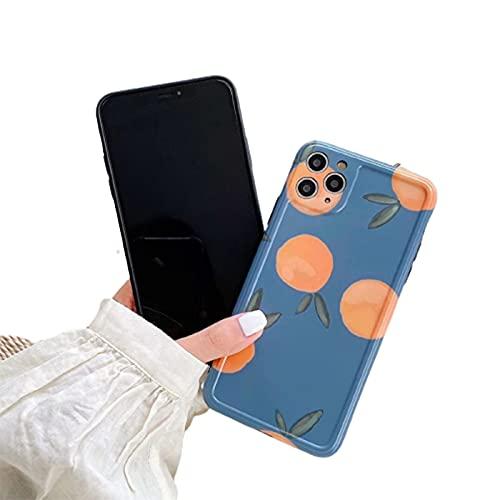 Fundas y Carcasas para teléfonos móviles Caja del teléfono para iPhone Apple 12 iPhone11pro XS MAX Silicone XR Anti-Drop,iphone-11PorMax