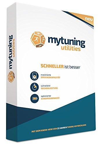 S.A.D mytuning utilities - 1-Platz