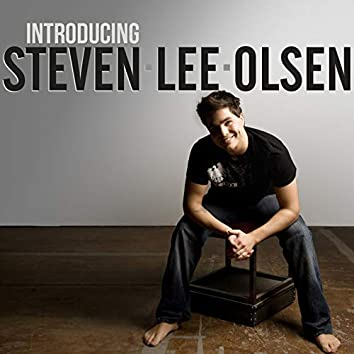Introducing Steven Lee Olsen