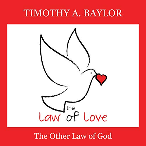 The Law of Love: The Other Law of God audiobook cover art