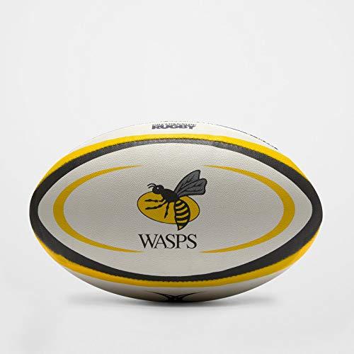 Gilbert Ballon de Rugby Wasps