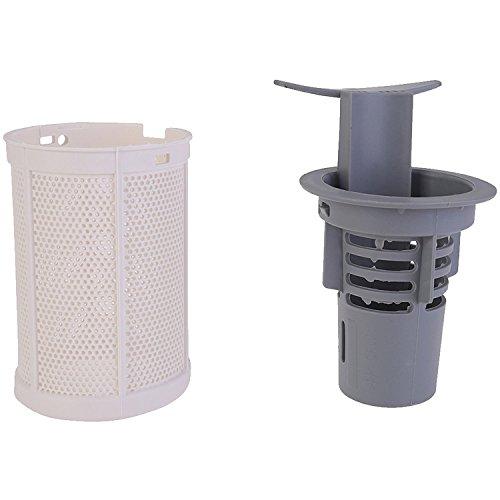 Hotpoint Ariston e Indesit Lavavajillas Kit de filtro Central Interior C00142344
