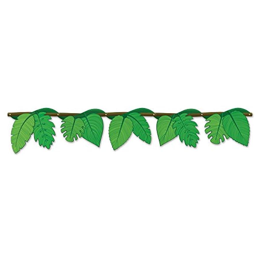 Beistle 54921 Jungle Vine Streamer, 48.5