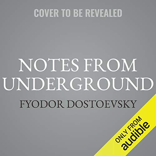 Notes from Underground cover art