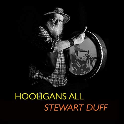 Stewart Duff